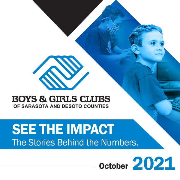 SEE THE IMPACT: The Stories Behind The Numbers